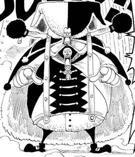 Chessmarimo Manga Infobox