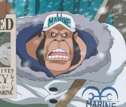Gorilla anime
