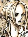 Hina as a Young Marine in the Manga.png
