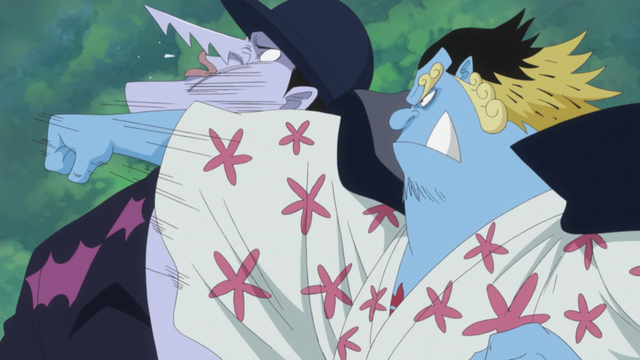 File:Jinbe Punches Arlong.png