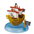 OnePieceWobblingPirateShipCollection2-RedForce