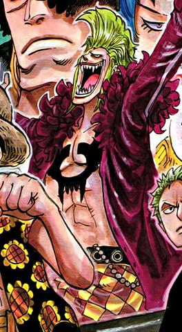 File:Bartolomeo's Manga Color Scheme.png