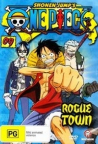 Madman Entertainment Volume 9