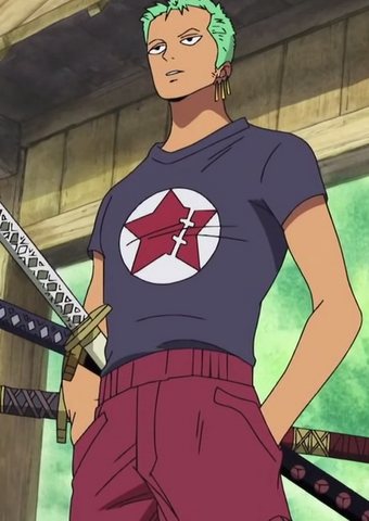 File:Zoro Little East Blue Arc Outfit.png