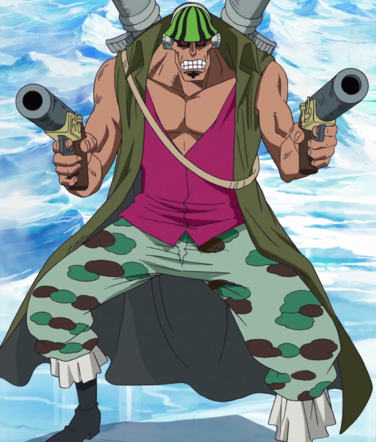 The One Piece Wiki: Fandom Powered By Wikia