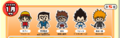 Weekly Shonen Jump 40 Years x Panson Works Soft Vinyl Figure Set 4.png