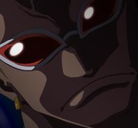 Angry Doflamingo