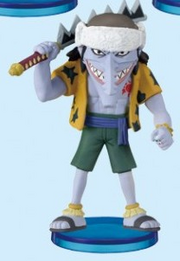 Arlong dx figure