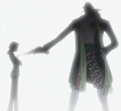File:Arlong Prepares to Shoot Bell-mère in the Anime.png