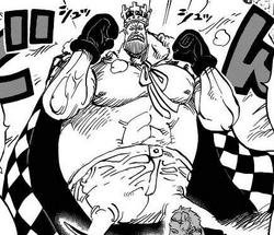 Elizabello II Manga Infobox