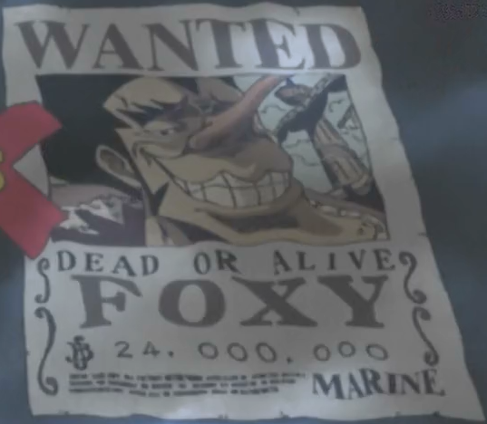 File:Foxy's Wanted Poster.png