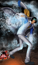 One Piece Burning Blood Pre-Timeskip Aokiji (Artwork).png