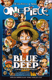 One Piece Blue Deep ITA