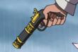 Doflamingo's Pistol