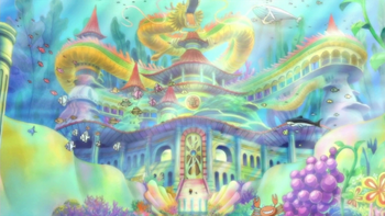 Ryugu Palace