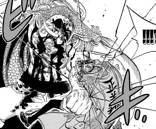 File:Whitebeard Breaks Akainu's Ribs.png