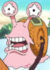 Disco Speaking Through Doflamingo's Den Den Mushi