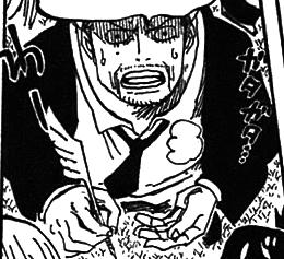 Reuder Manga Infobox