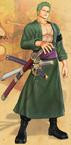 Zoro Pirate Warriors 2 Post Skip.png