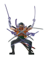 Attack Motion Zoro - Ashura Ichibugin