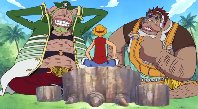 File:Luffy Befriends Masira and Shoujou.png