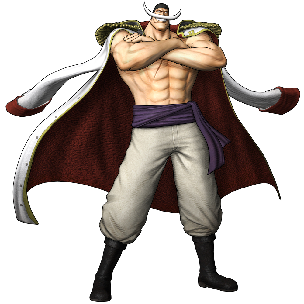 Marco Pirate Warriors 3: Image - Whitebeard Pirate Warriors 3.png