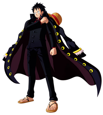 File:Luffy Unlimited World Red Strong World Final Outfit.png