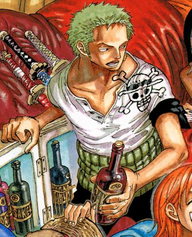 File:Roronoa Zoro Manga Pre Timeskip Infobox.png