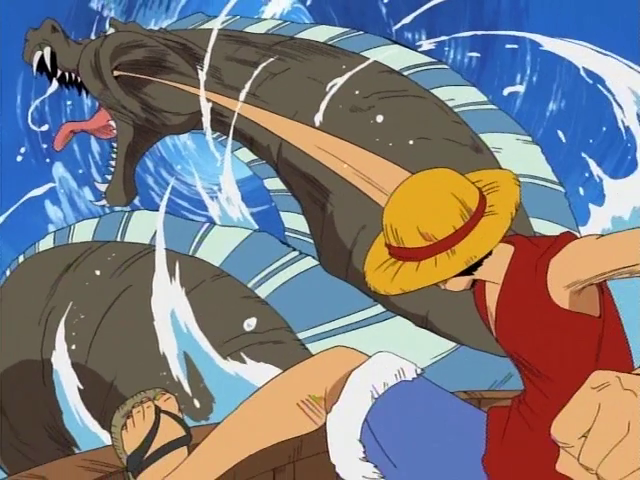 File:Luffy Fighting We Are!.png
