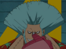 Franky Long Flat Top Hair
