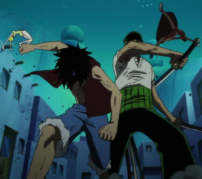 luffy and hancock age difference in dating