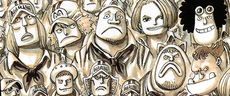 Giant Squad as Young Marines