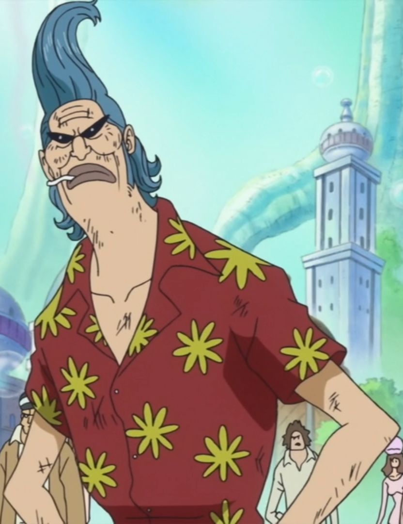 Turco One Piece Wiki Fandom Powered By Wikia