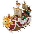 One Piece Memorial Log Ship Thousand Sunny