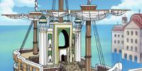 Judicial Ship