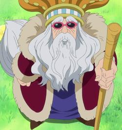Gancho anime