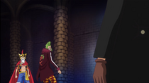 Sabo Confronts Bartolomeo and Luffy.png