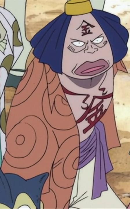 Канэсиро в аниме