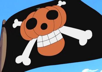 Pumpkin Pirates