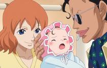Senor Pink's Family