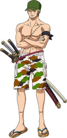 File:Zoro Film Gold Sunbathing Outfit.png