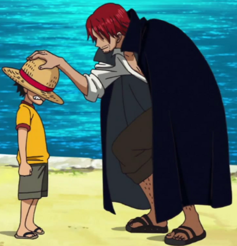 File:Luffy receive the straw hat.png