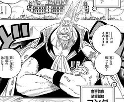 Kong Manga Infobox