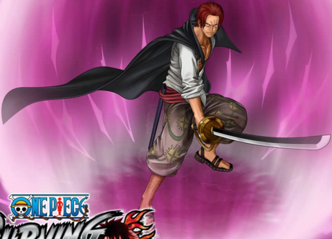 File:One Piece Burning Blood Red-Haired Shanks (Artwork).png
