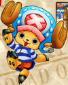 Tony Tony Chopper Super Grand Battle X