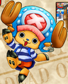 Tony Tony Chopper Super Grand Battle X.png