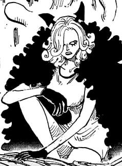 Charlotte Galette One Piece Wiki Fandom Powered By Wikia