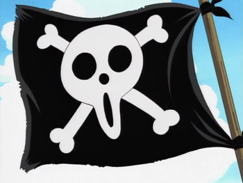Пираты Усоппа