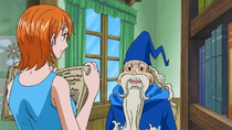 Nami Training.png