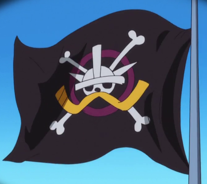 Pirati di World | One Piece Wiki Italia | FANDOM powered ...